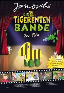 Die Tigerentenbande - Der Film stream