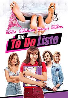 Die To-Do Liste stream