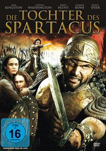 Die Tochter des Spartacus stream