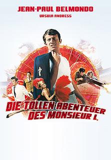 Die tollen Abenteuer des Monsieur L. stream