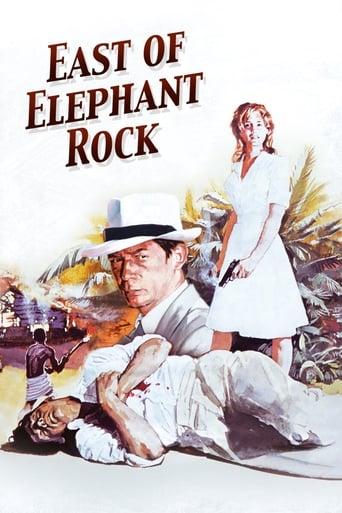 Die Tragödie am Elephant Rock Stream