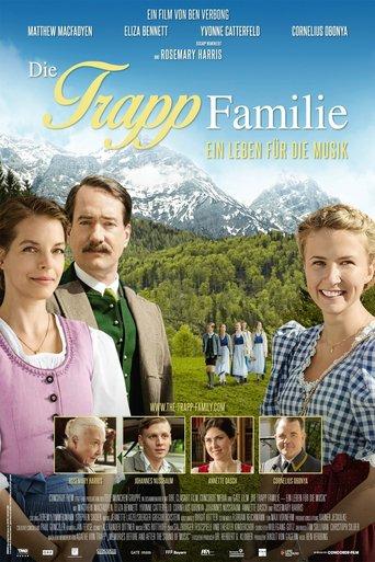 Die Trapp Familie - Ein Leben für die Musik Stream