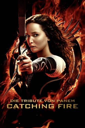 Die Tribute von Panem - Catching Fire - stream