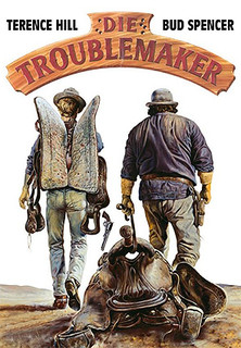 Die Troublemaker - stream