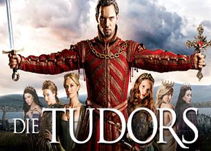 Die Tudors stream