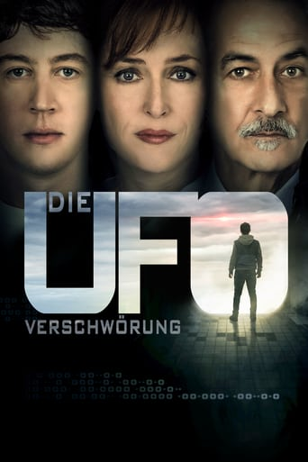 Die Ufo-Verschwörung Stream