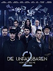 Die Unfassbaren 2 - Now You See Me stream