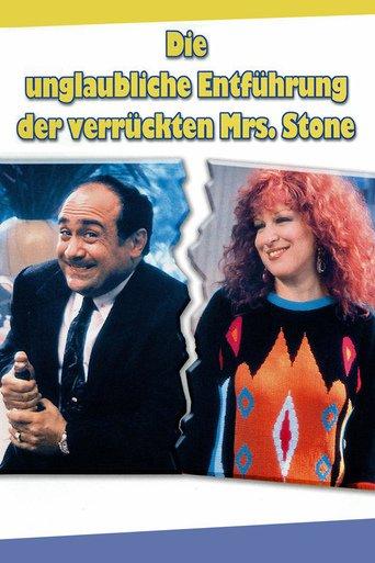 Die unglaubliche Entführung der verrückten Mrs. Stone stream