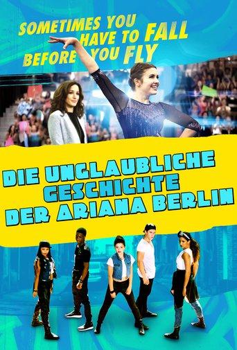 Die unglaubliche Geschichte der Ariana Berlin stream