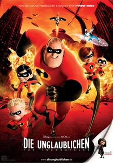 Die Unglaublichen - The Incredibles Stream