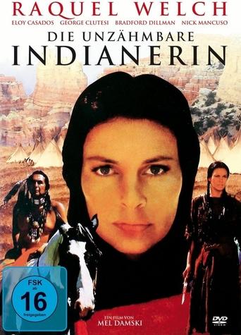 Die unzähmbare Indianerin stream
