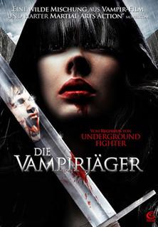 Die Vampirjäger - stream