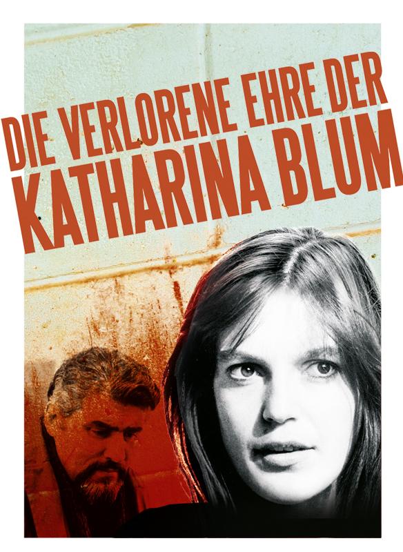 Die Verlorene Ehre Der Katharina Blum stream