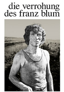 Die Verrohung des Franz Blum stream