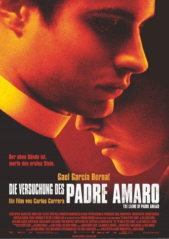Die Versuchung Des Padre Amaro stream