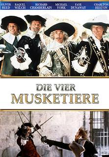 Die vier Musketiere - Die Rache der Milady stream