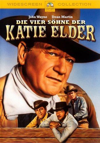 Die vier Söhne der Katie Elder stream