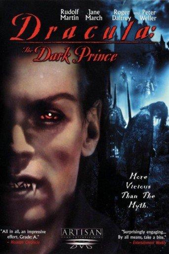 Die wahre Geschichte: Dracula stream