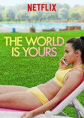 Die Welt gehört dir - stream