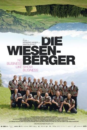 Die Wiesenberger - stream