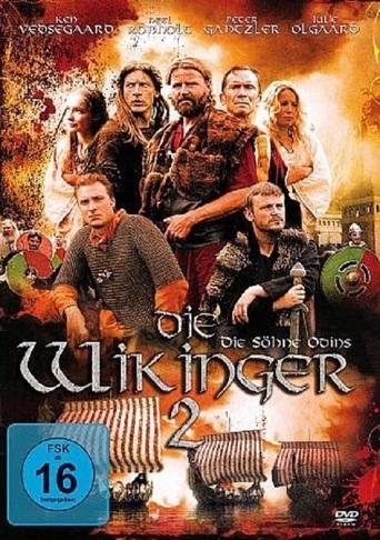Die Wikinger 2 - Die Söhne Odins stream