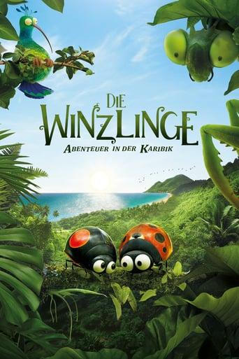 Die Winzlinge: Abenteuer in der Karibik Stream
