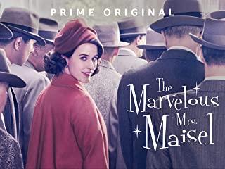 Die Wunderbare Mrs. Maisel stream
