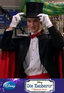 Die Zauberer von Waverly Place stream