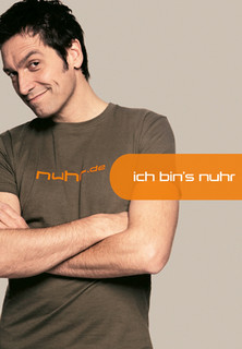 Dieter Nuhr - ich bin´s nuhr stream