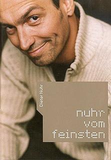 Dieter Nuhr - nuhr vom feinsten stream