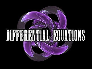 Differential Equations stream