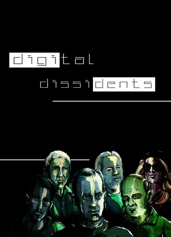 Digitale Dissidenten stream