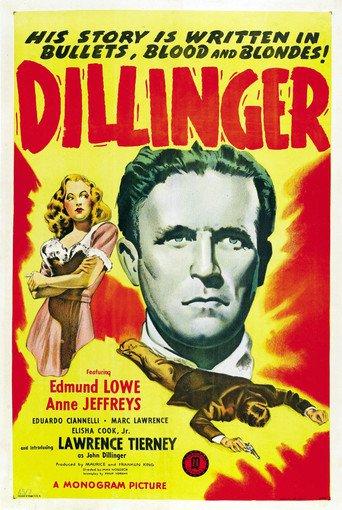Dillinger - stream