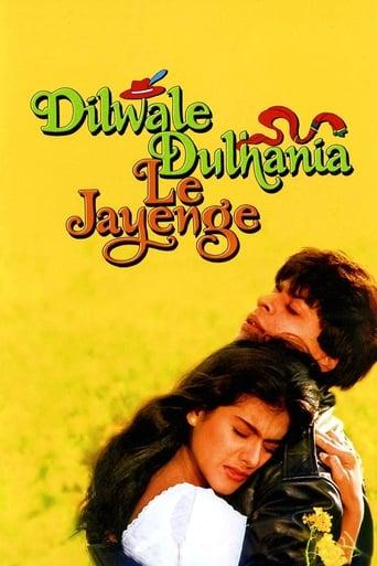 Dilwale Dulhania Le Jayenge stream