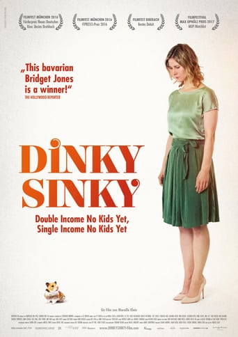 Dinky Sinky stream