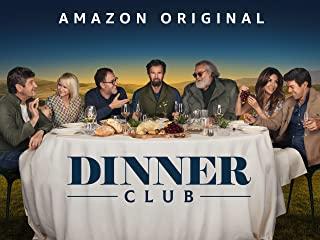 Dinner Club Stream