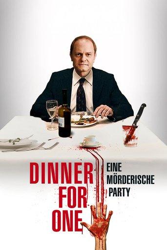 Dinner for One - Eine mörderische Party stream