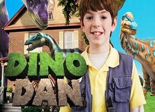 Dino Dan stream