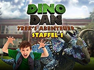 Dino Dan: Trek's Abenteuer stream