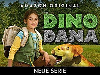 Dino Dana - stream