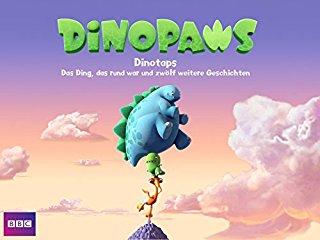 Dinotaps stream