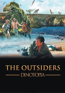 Dinotopia - Teil 1: Die Outsider stream