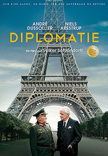 Diplomatie stream