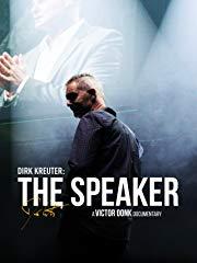 Dirk Kreuter: The Speaker Stream