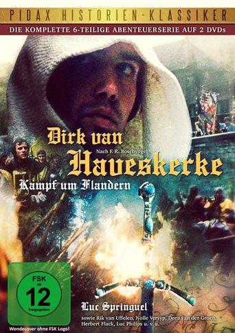 Dirk van Haveskerke stream