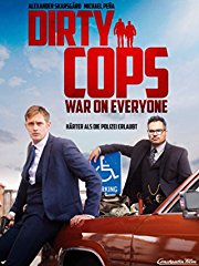 Dirty Cops - War on Everyone stream