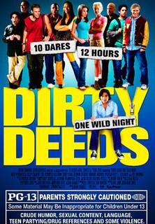 Dirty Deeds stream