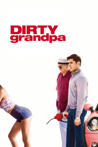 Dirty Grandpa stream