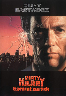 Dirty Harry IV - Dirty Harry kommt zurück stream