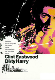 Dirty Harry stream